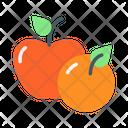 Fruits Shopping Fruits Food Icon