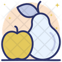 Fruits Healthy Food Healthy Diet Icon