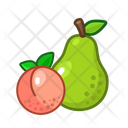 Fruits Food Meal Icon