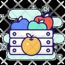 Fruits Basket Icon