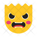 Frustrated Icon