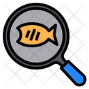 Pan Food Fish Icon
