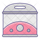 Equipment Fryer Icon