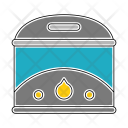 Fryer Equipment Kitchen Icon