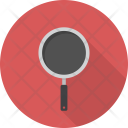 Frying Pan Kitchen Icon