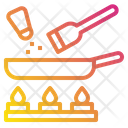 Cooking Food Kitchen Icon