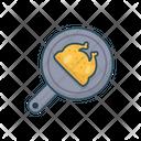 Chicken Legpiece Meal Icon