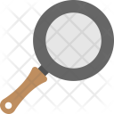 Frying Pan Skillet Icon
