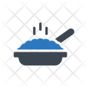 Frying Pan Cooking Icon