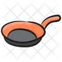 Frying Pan Skillet Cookery Icon