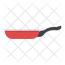 Frying Pan Skillet Icon
