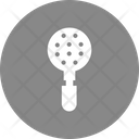 Cooking Spoon Kitchen Tool Skimmer Spoon Icon