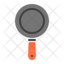 Fryingpan Frying Pan Icon