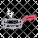 Fryingpan Icon