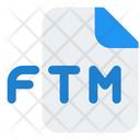 Ftm File Icon