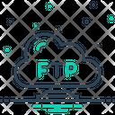 Ftp Protocol Folder Icon