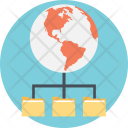 File Transfer Protocol Icon