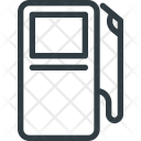 Fuel Standing Station Icon