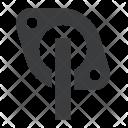 Fuel Knob One Icon