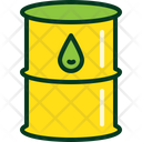 Energy Fuel Gas Icon