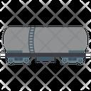 Fuel Fuel Tank Oil Icon