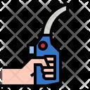 Fuel Gas Gasoline Icon