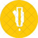 Fuel Injection Atomic Icon