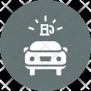 Fuel Gas Repair Icon