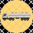 Fuel Tank Oil Icon