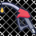 Fuel Oil Diesel Icon