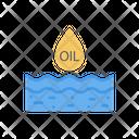 Fuel Diesel Petrol Icon