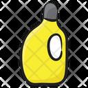 Fuel Bottle Icon