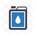 Fuel Can Icon