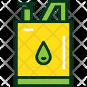 Energy Fuel Oil Icon