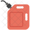 Fuel Container Icon