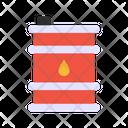 Fuel Container Icon