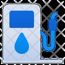 Fuel Energy Icon