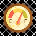 Mfuel Gauge Fuel Gauge Fuel Meter Icon