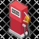 Fuel Meter Petrol Meter Fuel Gauge Icon