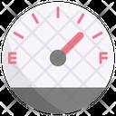 Fuel Meter Icon