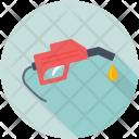 Pump Nozzle Fuel Icon