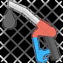 Pump Nozzle Fuel Nozzle Fuel Pipe Icon
