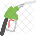 Fuel Nozzle Oil Icon