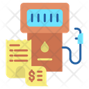 Fuel Payment Icon