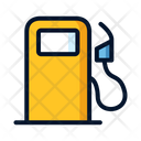 Fuel Pump Fuel Petrol Pump Icon