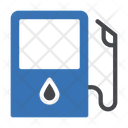 Fuel Pump Oil Icon