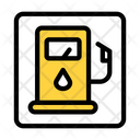 Fuel Pump Gas Station Fuel Station Icon