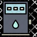 Fuel Pump Gas Station Fuel Station Icon