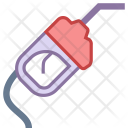 Gas Pump Fuel Icon