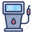 Fuel Station Icon